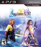 Final Fantasy X | X-2 HD Remaster (PlayStation 3)