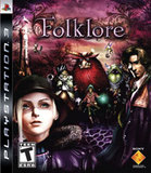 Folklore (PlayStation 3)