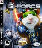 G-Force (PlayStation 3)