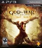 God of War: Ascension (PlayStation 3)