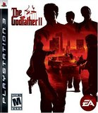 Godfather II, The (PlayStation 3)