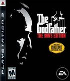 Godfather, The -- The Don's Edition (PlayStation 3)