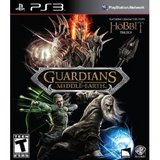 Guardians of Middle-earth (PlayStation 3)