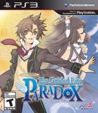 Guided Fate Paradox, The (PlayStation 3)