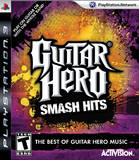 Guitar Hero: Smash Hits (PlayStation 3)