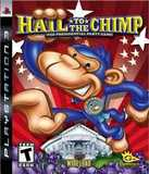 Hail to the Chimp (PlayStation 3)