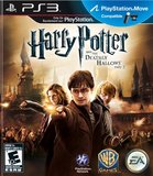 Harry Potter and the Deathly Hallows Part 2 (PlayStation 3)
