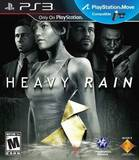 Heavy Rain -- Move Edition (PlayStation 3)