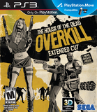 House of the Dead: Overkill -- Extended Cut (PlayStation 3)