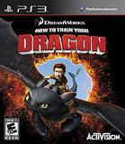 How to Train Your Dragon (PlayStation 3)