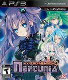 Hyperdimension Neptunia (PlayStation 3)