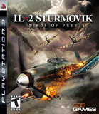 IL-2 Sturmovik: Birds of Prey (PlayStation 3)