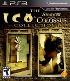 Ico and Shadow of the Colossus Collection, The (PlayStation 3)