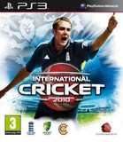 International Cricket 2010 (PlayStation 3)