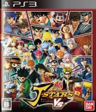 J-Stars Victory VS (PlayStation 3)
