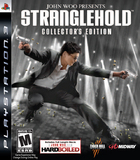 John Woo Presents: Stranglehold -- Collector's Edition (PlayStation 3)