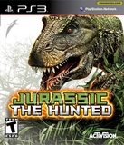 Jurassic: The Hunted (PlayStation 3)