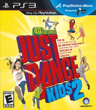 Just Dance: Kids 2 (PlayStation 3)