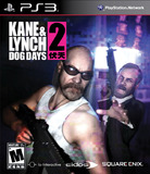 Kane & Lynch 2: Dog Days (PlayStation 3)