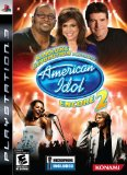 Karaoke Revolution Presents: American Idol: Encore 2 (PlayStation 3)