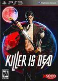 Killer is Dead -- Limited Edition (PlayStation 3)