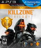 Killzone Trilogy Collection (PlayStation 3)