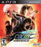 King of Fighters XIII, The (PlayStation 3)