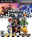 Kingdom Hearts HD I.5 ReMIX (PlayStation 3)