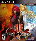 Last Rebellion (PlayStation 3)