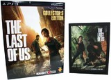 Last of Us, The -- Collector's Edition (PlayStation 3)