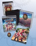Legend of Heroes: Trails of Cold Steel, The -- Lionheart Edition (PlayStation 3)