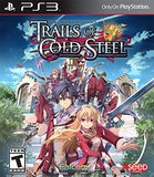 Legend of Heroes: Trails of Cold Steel, The (PlayStation 3)