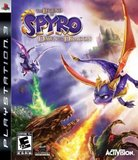 Legend of Spyro: Dawn of the Dragon, The (PlayStation 3)