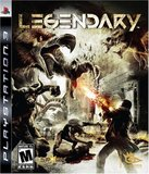 Legendary (PlayStation 3)