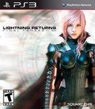 Lightning Returns: Final Fantasy XIII (PlayStation 3)