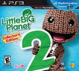 LittleBigPlanet 2 -- Collector's Edition (PlayStation 3)