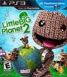 LittleBigPlanet 2 (PlayStation 3)