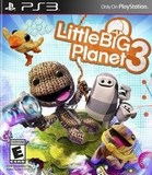 LittleBigPlanet 3 (PlayStation 3)
