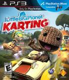LittleBigPlanet: Karting (PlayStation 3)