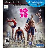 London 2012 Olympics (PlayStation 3)