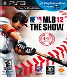 MLB 12: The Show (PlayStation 3)