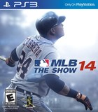 MLB 14: The Show (PlayStation 3)
