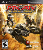 MX vs. ATV: Supercross (PlayStation 3)