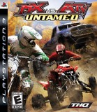 MX vs. ATV: Untamed (PlayStation 3)