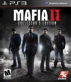Mafia II -- Collector's Edition (PlayStation 3)