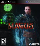 Magus (PlayStation 3)