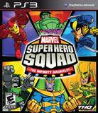 Marvel Super Hero Squad: The Infinity Gauntlet (PlayStation 3)