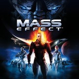 Mass Effect (PlayStation 3)