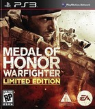 Medal of Honor: Warfighter -- Limited Edition (PlayStation 3)