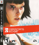 Mirror's Edge (PlayStation 3)
